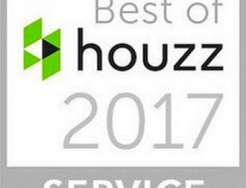 "DECOMAR SL Premiado con el ""Best Of Houzz"" 2017"