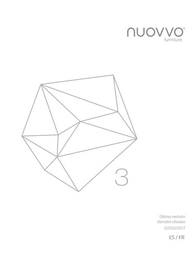 nuovvo muebles